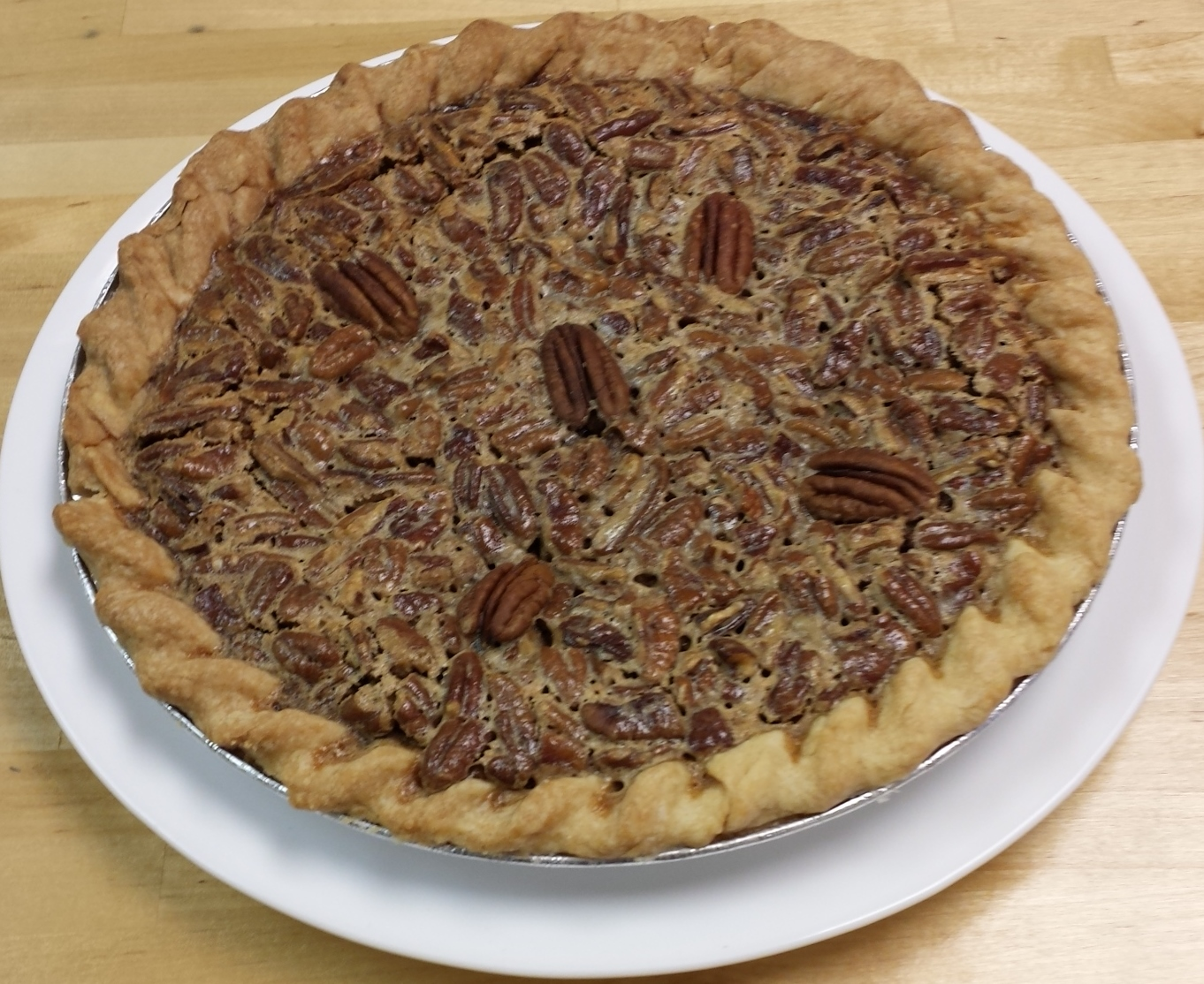 Pecan-Pie-new-jersey-pies-quiches